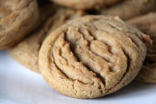 Ginger Snaps {{Baking Bytes}}