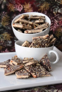 Almond Roca >> Baking Bytes