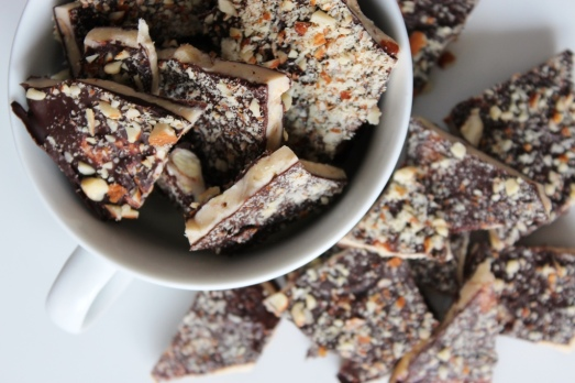 Almonda Roca {Baking Bytes}