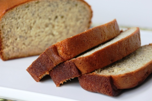 Banana Bread {{Baking Bytes}}