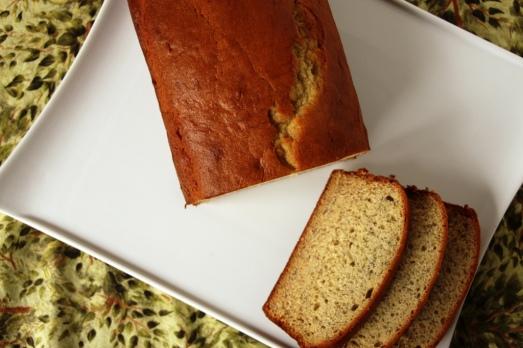 Banana Bread {{Baking Bytes}}