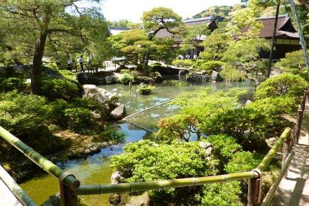 Shrine in Japan {{Baking Bytes}}