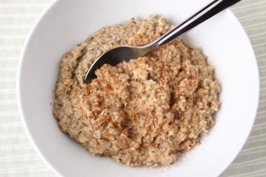 Protein Porridge {{Baking Bytes}}